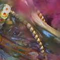 Carousel Dreams by Lori Seaman