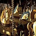 Carousel I  by Olivier De Rycke