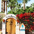 Casitas Laquita Palm Springs by William Dey