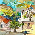 Castro Marim Portugal 13 Bis by Miki De Goodaboom