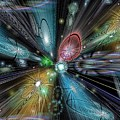 Celestial Vacuum by Tim Allen