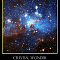 Celestial Wonders by Our Creator