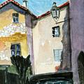 Cesi Apartments Italy by Tom Herrin
