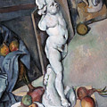 Cezanne: Sill Life, C1895 by Granger