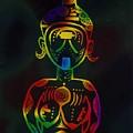 Chaka by Edwin Antoinette