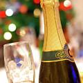 Champagne by Carlos Caetano