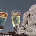Champagne Wish by Angie Wingerd