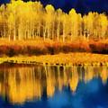 Changing Seasons by Russ Harris