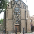 Chapel Loretto by Mike Burton