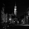 Charleston South Carolina 1980's by Mark Grayden