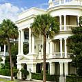 Charleston Style 3 by Alan Hausenflock