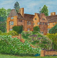 Chartwell House Westerham Kent by Tony Williams