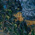 Chateau Noir by Extrospection Art