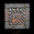 Checker Sv by Charles Stuart
