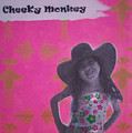 Cheeky Monkey by Gary Hogben