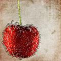 Cherry Fizz by Al  Mueller