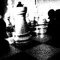 Chess5 by Alvis Zujevs