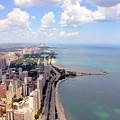 Chicago Lake by Luiz Felipe Castro