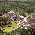 Chichen Itza by Michael Peychich