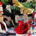 Christmas Characters by Ian  MacDonald