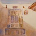 Christopher Colon House by Joyce Kanyuk