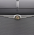 Chrysler 300 Logo And Grill by James BO Insogna