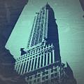 Chrysler Building  by Naxart Studio
