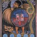 Cinq Jours Malheureux by Barbara Nesin