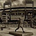 Citizens Park Panoramic by Jack Paolini