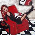 City Chic by Denise Daffara