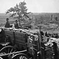 Civil War: Atlanta, 1864 by Granger