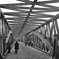 Civil War - Chain Bridge by William Morris Smith