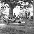 Civil War: Wounded by Granger