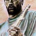 Clapton by Kathleen Kelly Thompson
