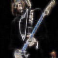 Clapton by Kenneth Armand Johnson