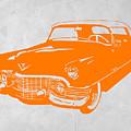 Classic Chevy by Naxart Studio
