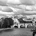 Classic Paris 5 by Andrew Fare