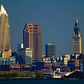 Cleveland  by Neil Doren