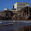 Cliff House San Francisco by Garry Gay