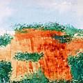Cliffdwellers by David Keene