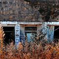 Closed 'til Spring by Lyle  Huisken