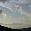Cloud Dance by Nina Fosdick