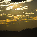 Cloud Shadows by Karen Ulvestad