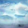 Cloudscape by Ellen Levinson