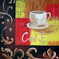Coffee by Maryn Crawford