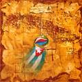Colgando En Un Hilito by Roger Calle