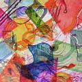 Collaboration by Gideon Cohn