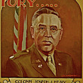 Colonel Joseph J. Healy by Dean Gleisberg