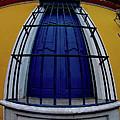 Colonial Window by Galeria Trompiz