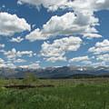 Colorado Ranch by April Camenisch